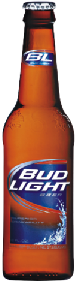 Bud Light Bottle Whiteys Liquors
