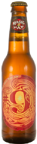 Magic Hat 9 Bottle Whiteys Liqours