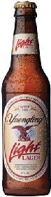 Yuengling Light Lager Bottle Whiteys Liquors