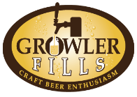 Enjoy Our Growlers